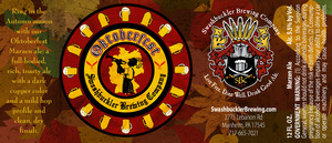 Swashbuckler Brewing Company Octoberfest