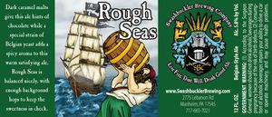 Swashbuckler Brewing Company Rough Seas
