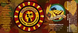 Rumspringa Octoberfest