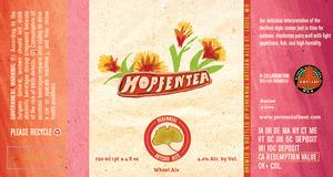 Perennial Artisan Ales Hopfentea