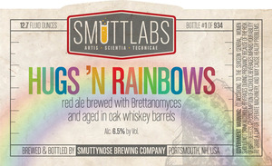 Smuttlabs Hugs 'n Rainbows