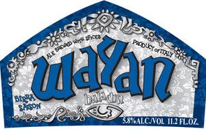 Baladin Wayan