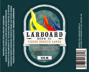 Larboard