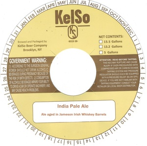 Kelso India Pale