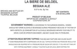 La Biere De Boloeil