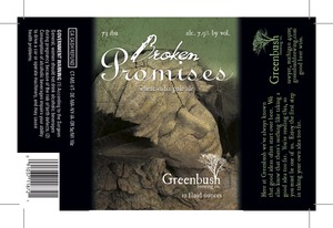 Greenbush Brewing Co. Broken Promises