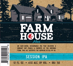Farmhouse Ales Session IPA