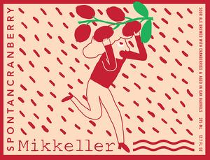 Mikkeller Spontan Cranberry