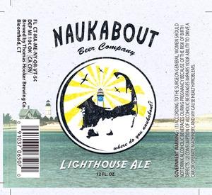Naukabout Lighthouse