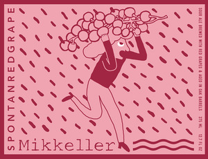 Mikkeller Spontan Red Grape