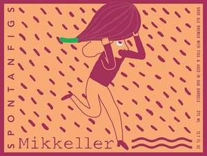 Mikkeller Spontan Fig May 2014