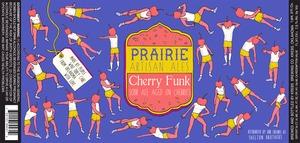 Prairie Artisan Ales Cherry Funk