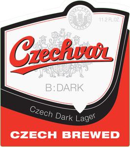 Czechvar Dark