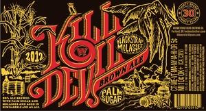 Widmer Brothers Brewing Company Kill Devil