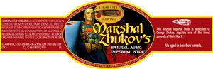 Cigar City Brewing Marshal Zhukov's