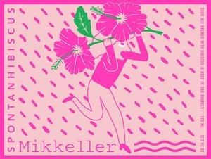 Mikkeller Spontan Hibiscus