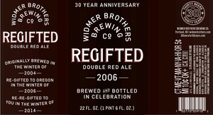 Widmer Brothers Brewing Company Regifted