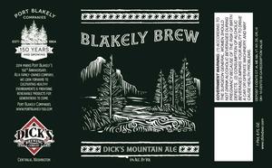 Blakely Brew