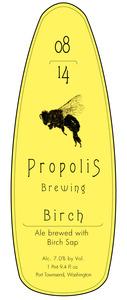 Propolis Birch
