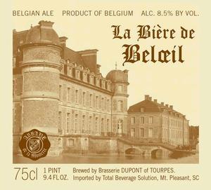 La Biere De Beloeil