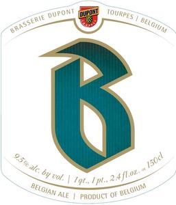 """""""b"""" May 2014"""