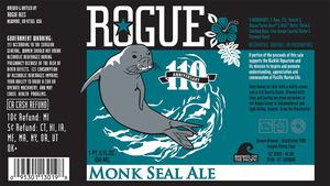 Rogue Monk Seal