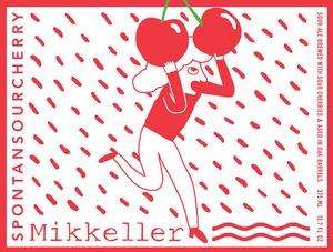 Mikkeller Spontan Sour Cherry May 2014