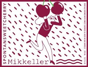 Mikkeller Spontan Sweet Cherry