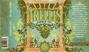 Odell Brewing Company Trellis