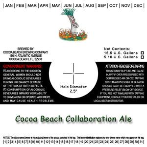 Cocoa Beach Collaboration