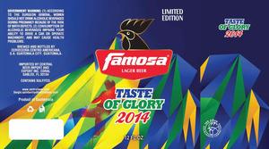 Famosa Taste Of Glory