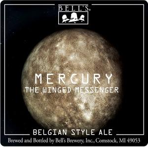 Bell's Mercury