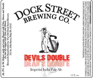Dock Street Devils Double