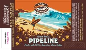 Kona Brewing Co. Pipeline