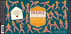 Prairie Artisan Ales Apricot Funk