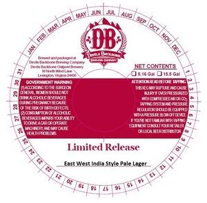 Devils Backbone Brewing Company East West