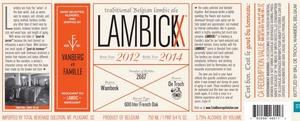 Lambickx De Troch