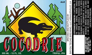 Cocodrie
