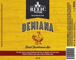 Relic Demiana