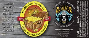 Swashbuckler Brewing Company Swashbuckler's Gold