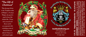 Swashbuckler Brewing Company Cadeau De Noel