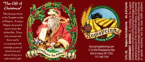 Rumspringa Candau De Noel