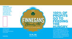 Finnegans Blonde
