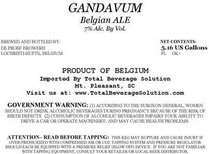 Gandavum