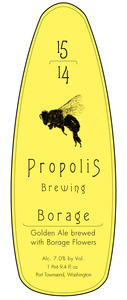 Propolis Borage