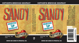 Mother's Brewing Company Sandy
