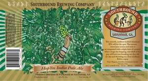 Southbound Brewing Co. Hop'lin