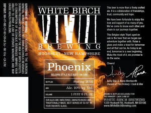 White Birch Brewing Phoenix