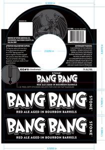 Stone Brewing Co Bang Bang