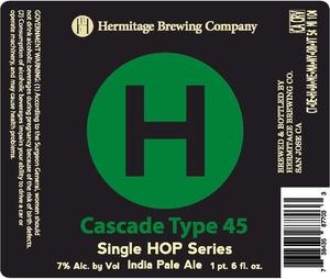 Cascade Type 45